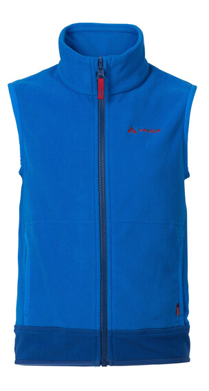VAUDE Eagle Eye III Kids Vest blue